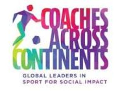 Coaches Accross Continent